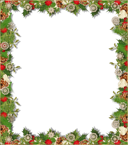 Lots Lots Of Free Clipart Lots Of Frames Holiday Frame Christmas Frame Clipart Christmas Lettering Christmas Frames