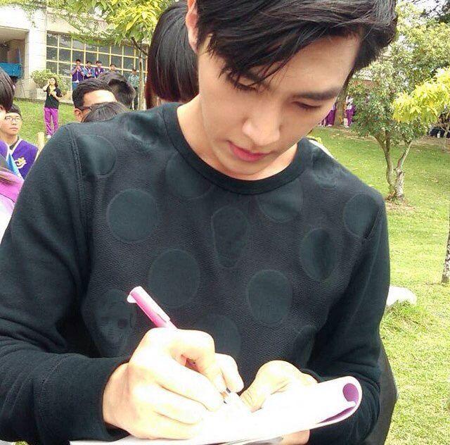 Aaron Yan
