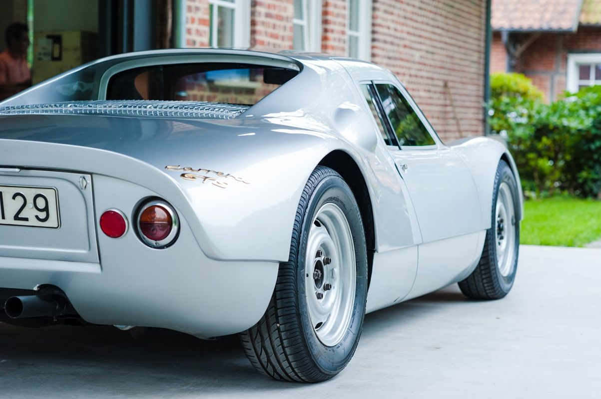 1964 PORSCHE 904 CARRERA GTS | Cars | Pinterest | Carrera, Cars and ...