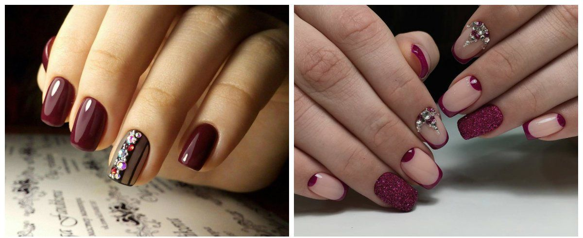 New nail designs 2018: styles and techniques of nail designs 2018 ...