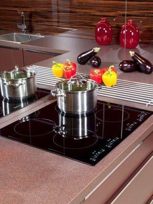nettoyer les plaques de cuisson id es pour la maison. Black Bedroom Furniture Sets. Home Design Ideas