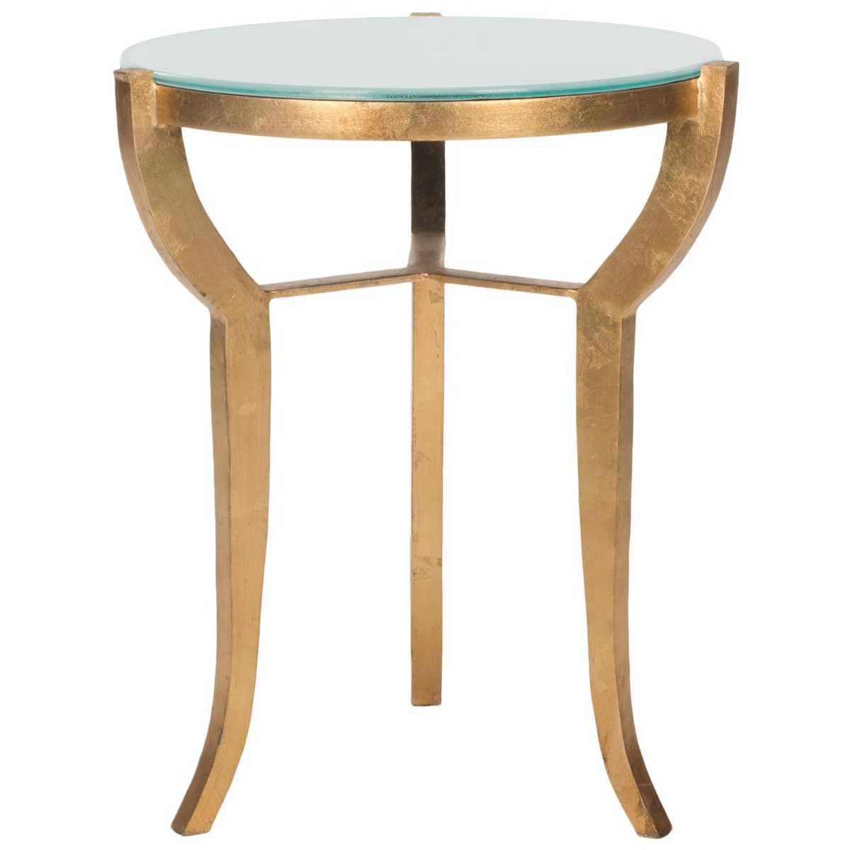 Fab ormond accent table white tables u storages