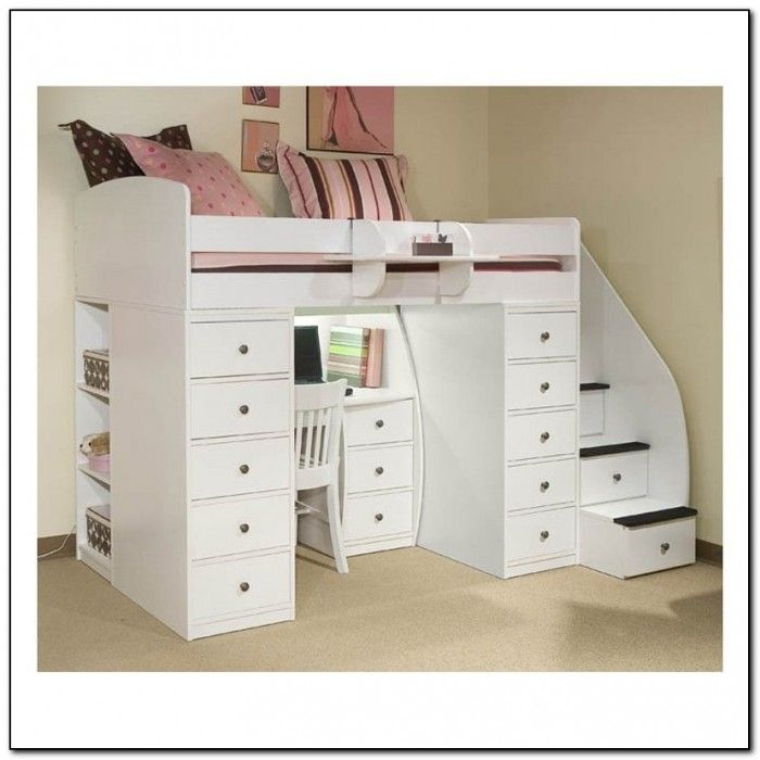 Bunk Bed With Desk For S Google Search