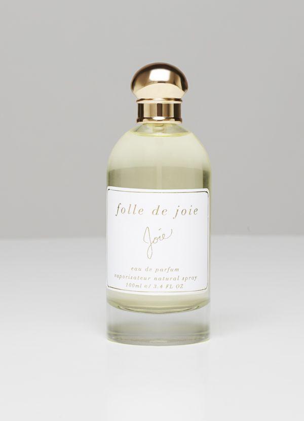 JOIE Folle de Joie Eau de Parfum | JOIE