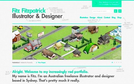"""I'm thinking of using this neighborhood inspiration to feature all the cool ways my client's products are used """"in the neighborhood"""""""