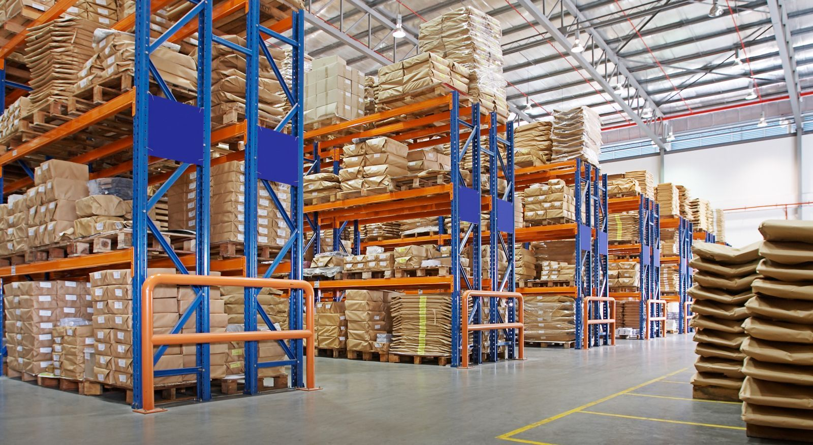 For Best And Cost Efficient Palletrackingsale In Melbourne Stock