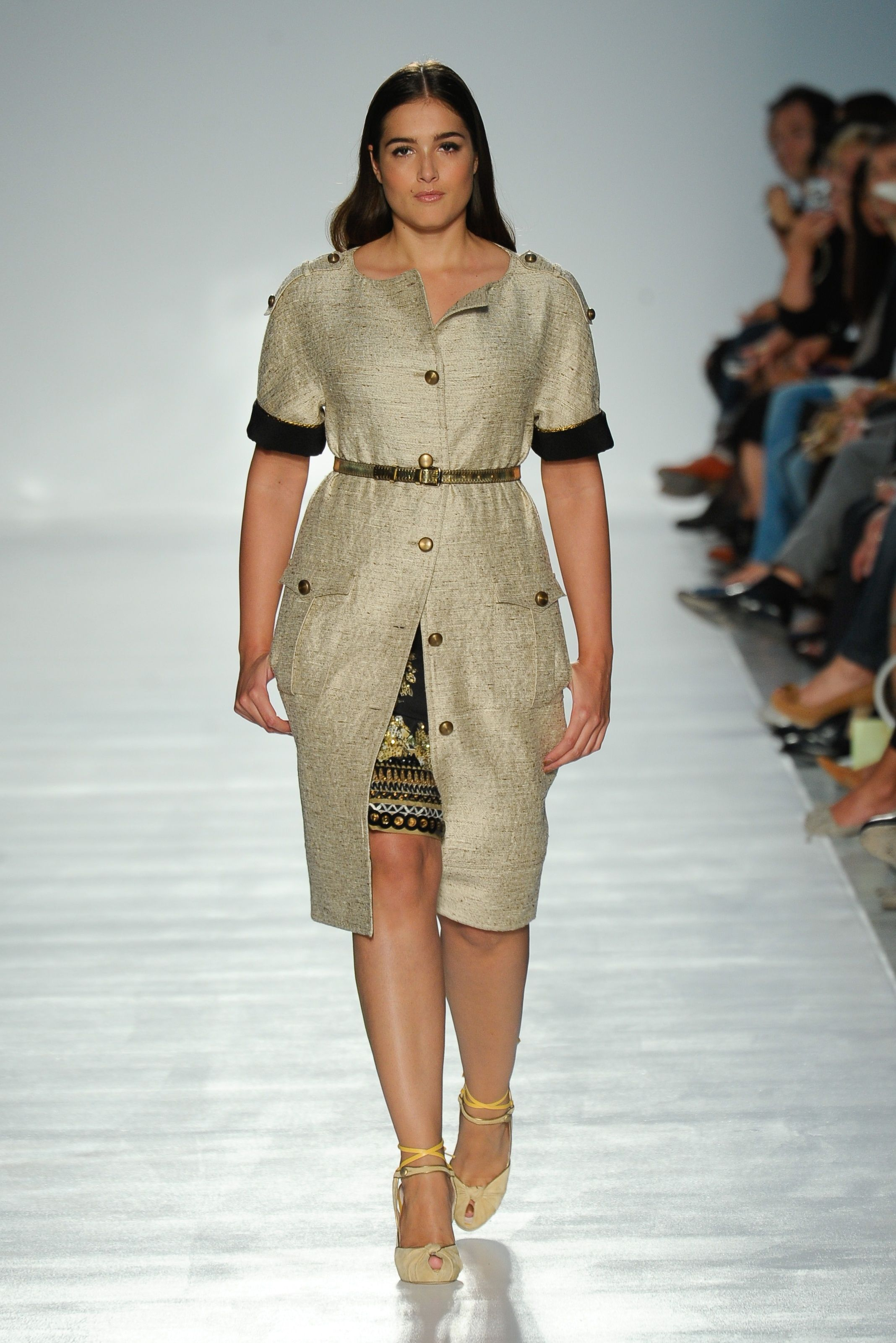 elena miro   Elena Mirò - Spring Summer 2012 Ready-To-Wear - Shows - Vogue.it