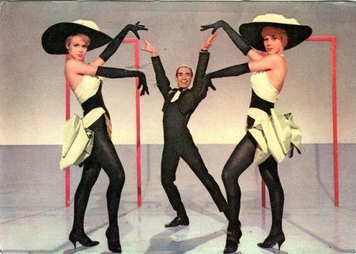 postcard - alice ellen kessler - don lurio - 1960s by sonobugiardo on Flickr.