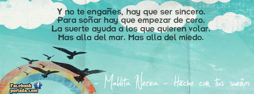 Maldita Nerea 3 Maldita Nerea Frases Reflexion Y Frases