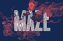 Download Sansterdam Color Font   Free script fonts, Free fonts ...