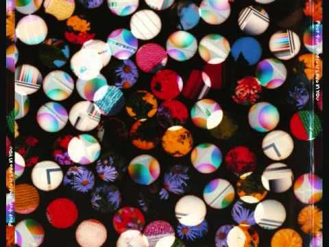 Four Tet This Unfolds