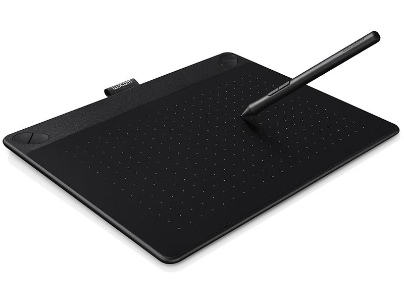 Tableta Digitalizadora Wacom Intuos Art Medium - CTH-690AK