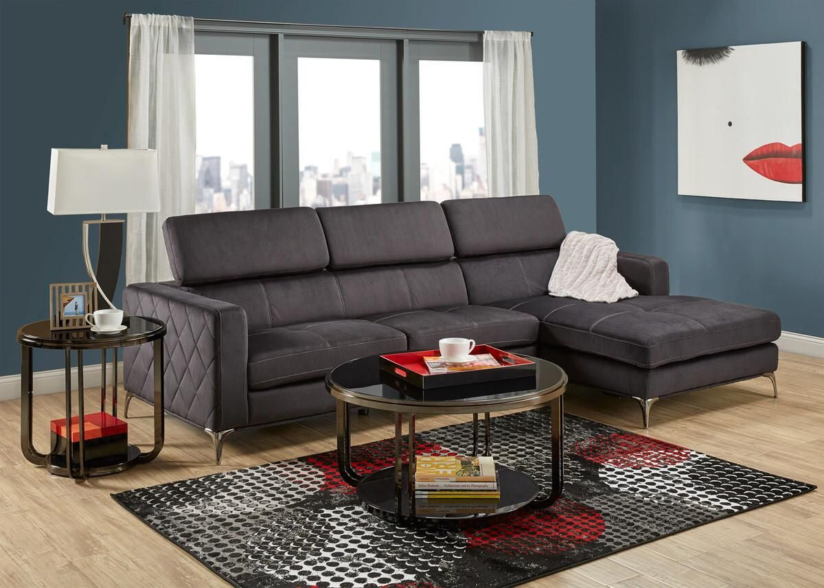 Lola 2 Pcsectional  Stuff First The House  Pinterest Cool The Room Place Dining Room Sets Inspiration