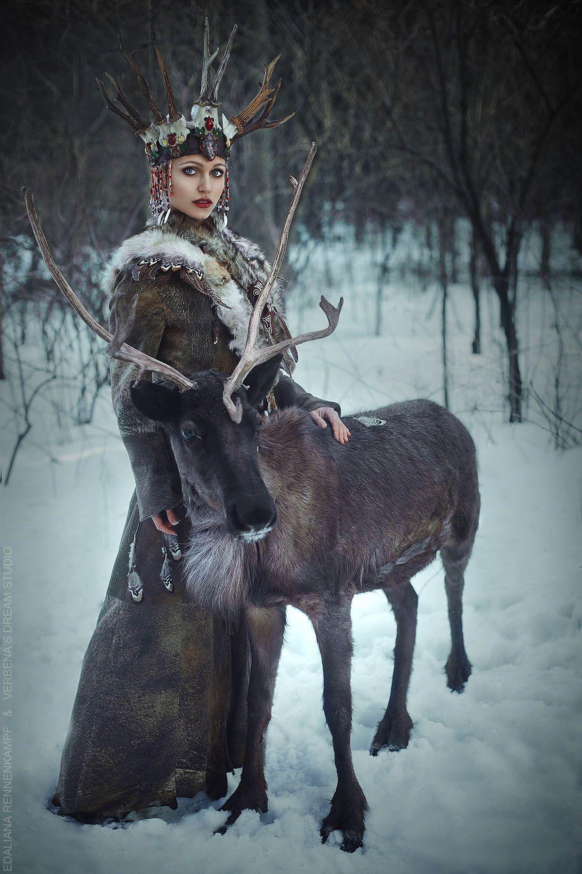 Королева севера картинки неделю