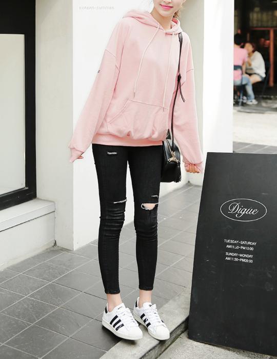 First Love Korean Summer Outfits 538289a37e49