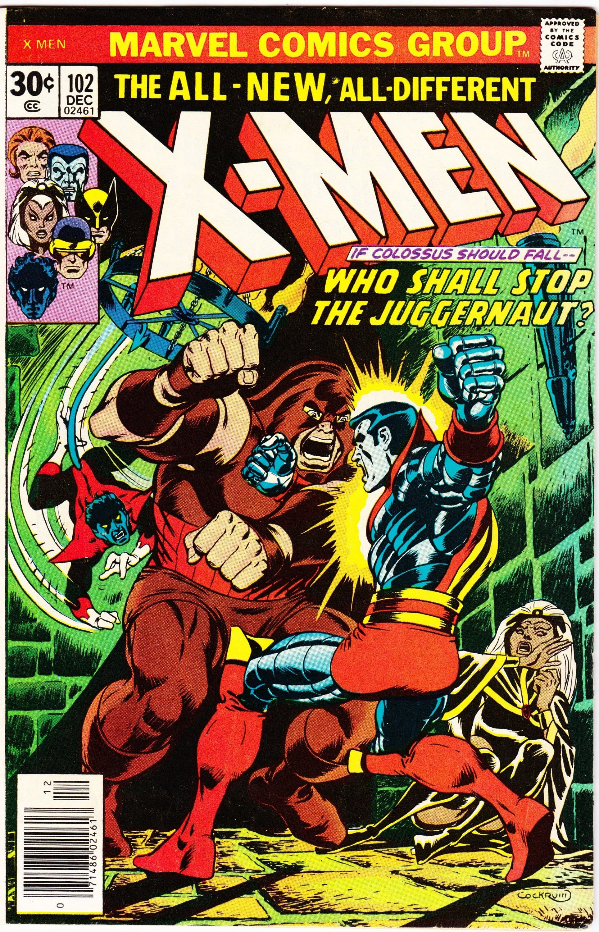 1990s THE UNCANNY XMEN key issues 1980s Marvel