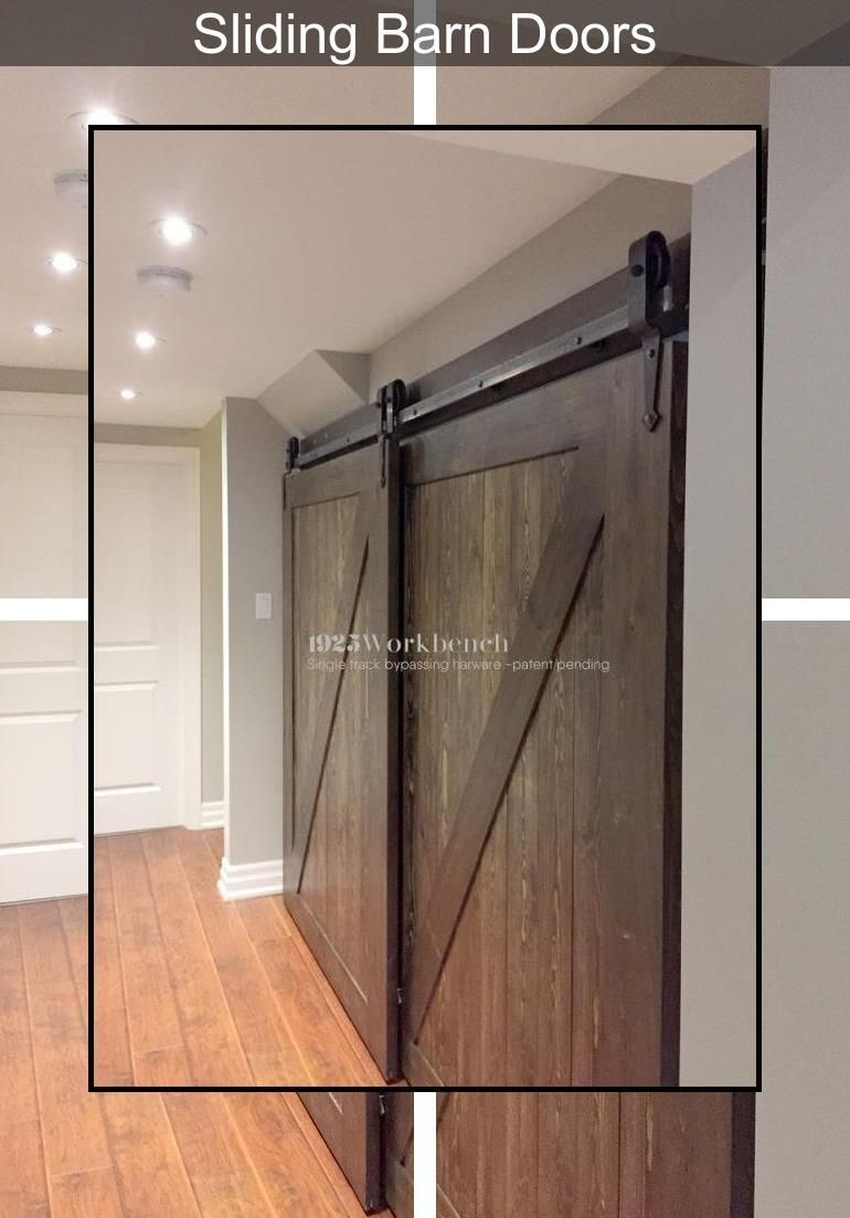 Frosted Glass Sliding Doors Sliding Glass Door Rollers Sliding Door Fittings In 2020 Barn Doors Sliding Sliding Shed Door Diy Barn Door Hardware