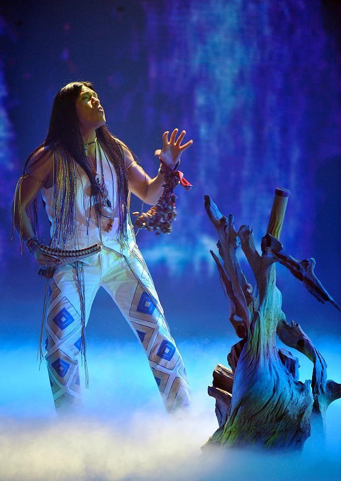 Leo Rojas Native American Actors Native American Prayers
