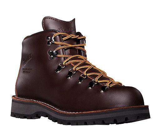 Portland's finest boot.