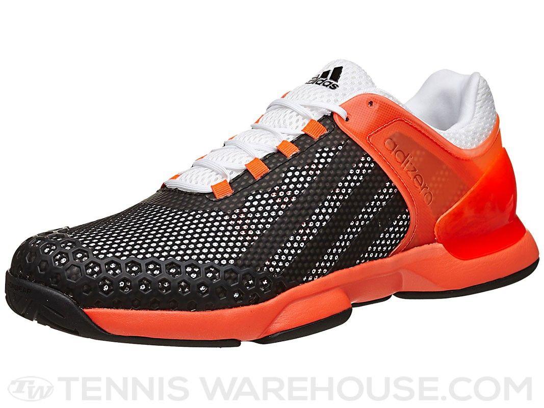 Adidas Adizero Ubersonic White Red Men S Shoe Shoes Mens Shoes Adidas