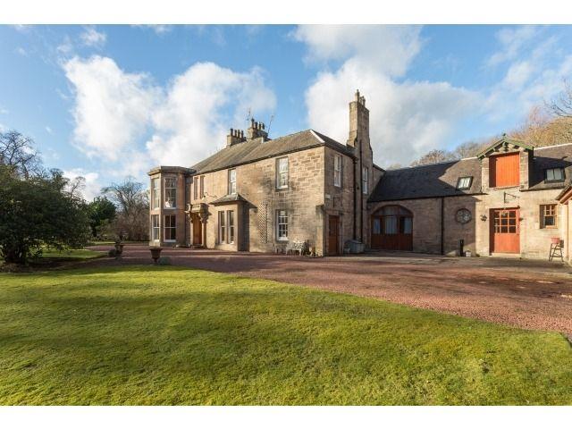 9 Bed House For Sale Eskbank Midlothian Eh22 3nj S1homes