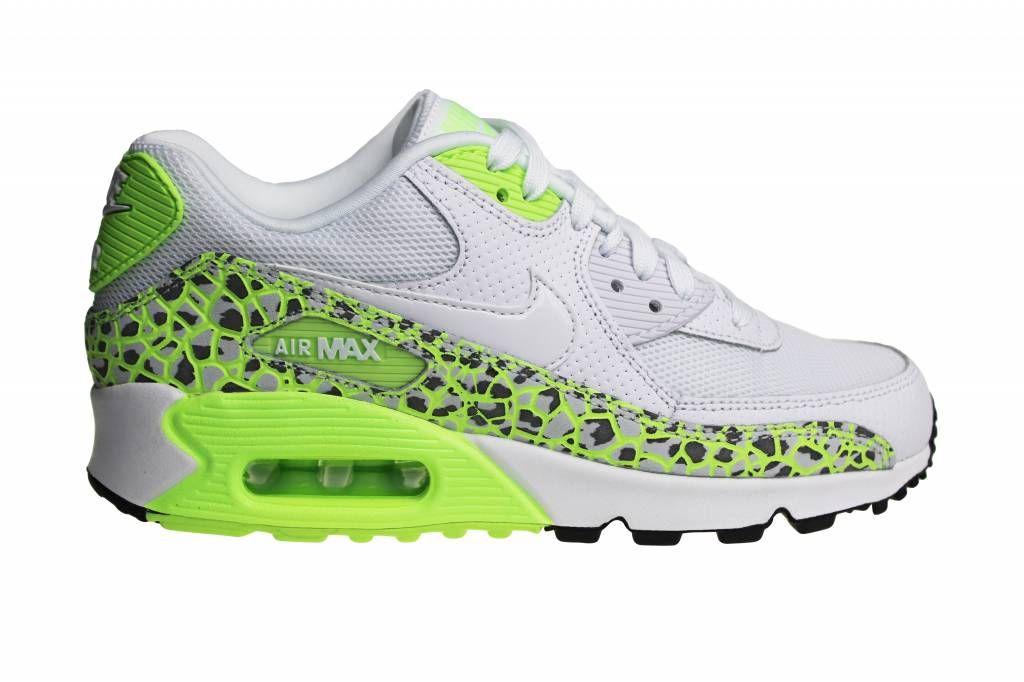 Nike Wmns Air Max 90 Prem voor dames. Uitgebracht met een ...