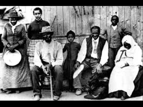 Harriet Tubman - Andrea