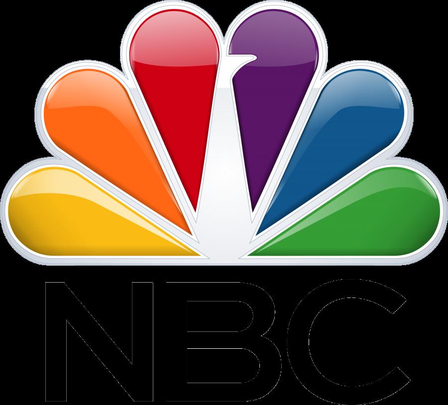NBC Logo (National Broadcasting Company) Download Vector