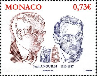 Jean Anouilh (1910-1987)