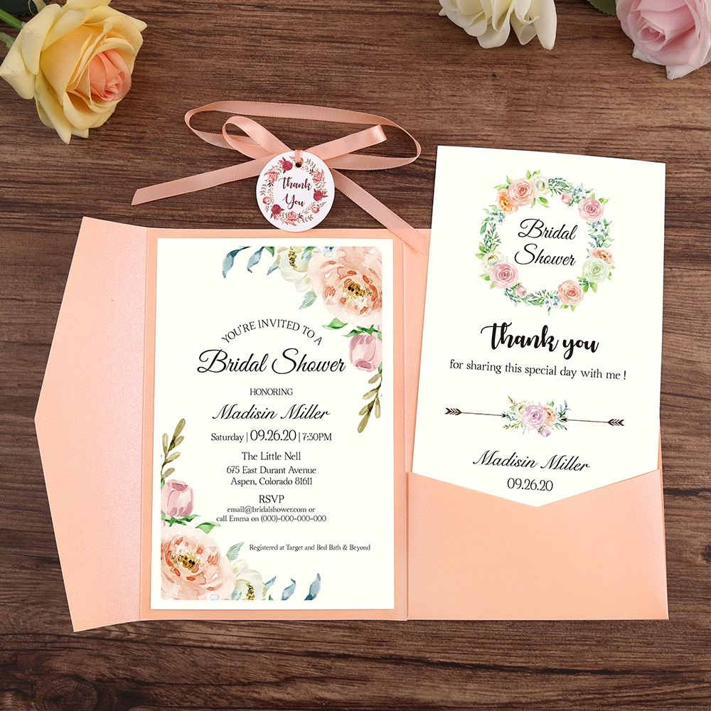 Cheap Cards Invitations Buy Directly From China Suppliers 100pc Wedding Inv Clear Acrylic Wedding Invitations Wedding Shower Invitations Wedding Invitations