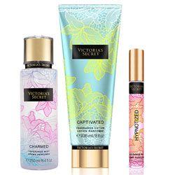 403d42dfc0de6 Victoria's Secret VS Fantasies Spring Fragrances: Captivated ...