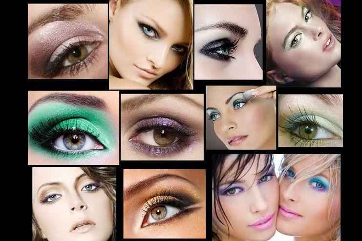 How to make hazel eyes pop using some makeup hacks eye