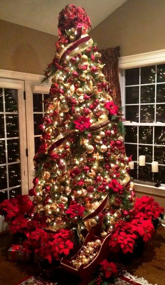 Lisa Robertson Qvc Christmas Tree Decorations Christmas Tree Christmas