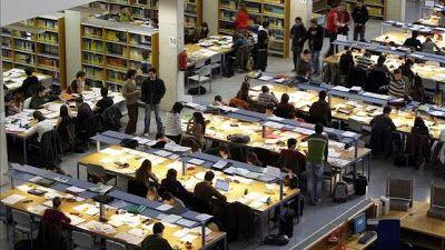 Soy Bibliotecario: La Unesco lanza una biblioteca científica en línea...