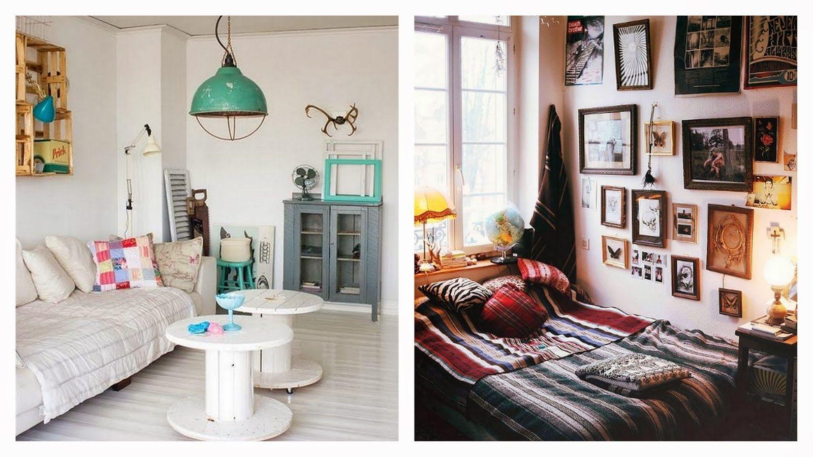 Arredamento Boho Style : Arredamento bohemien chic cerca con google casa ispirazioni