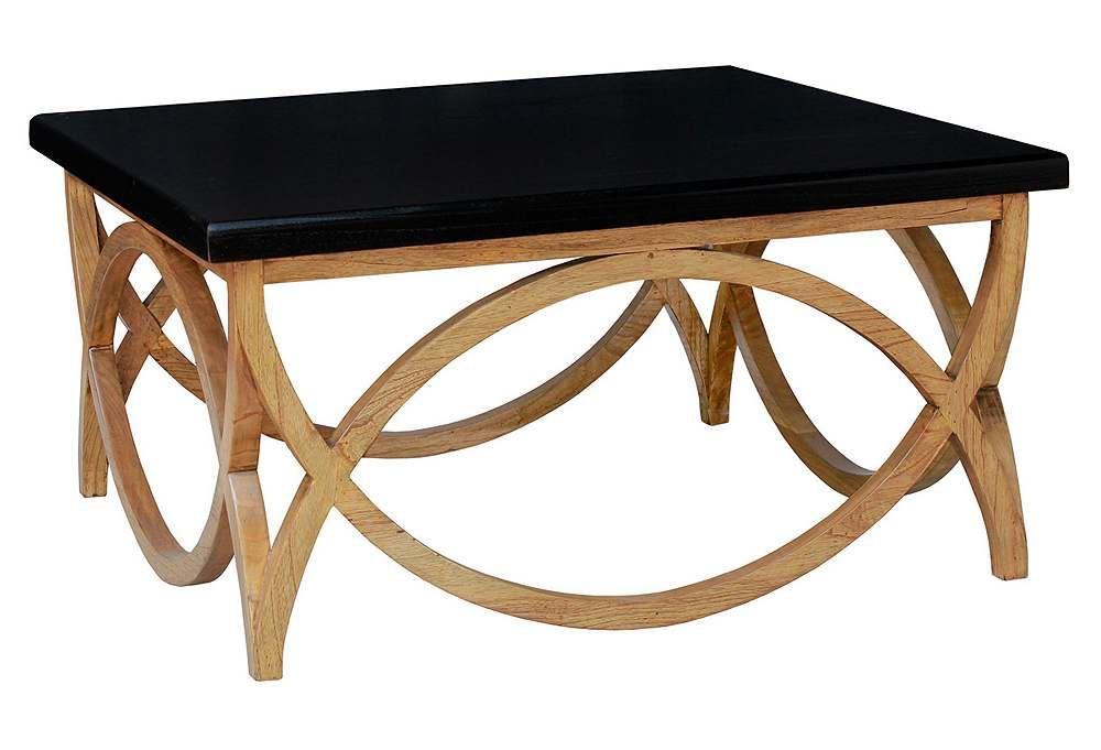 Ingrid Coffee Table Black Gold Coffee Table Gold Coffee Table Table