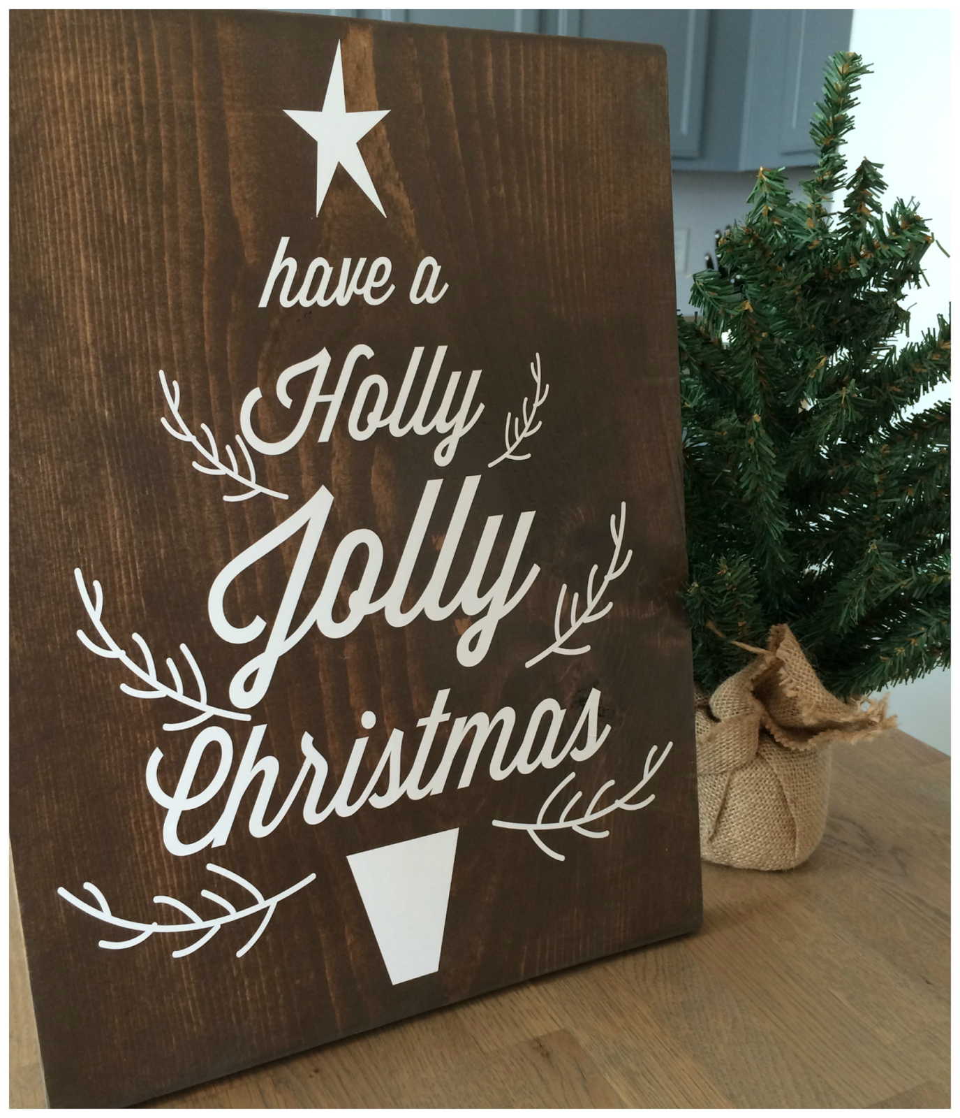 holiday signs thanksgiving and christmas decor wooden christmas and holiday signs diy handmade gifts silhouette cameopopular with the poplins - Wooden Christmas Signs