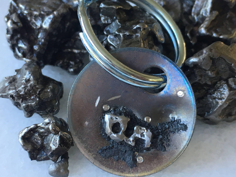 Meteorite Keychain | valentine gifts 2018 | Valentines gift ideas ...