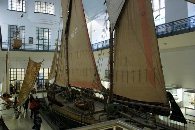 Deutsches Museum   Museum - Open Air / History / Arts ...