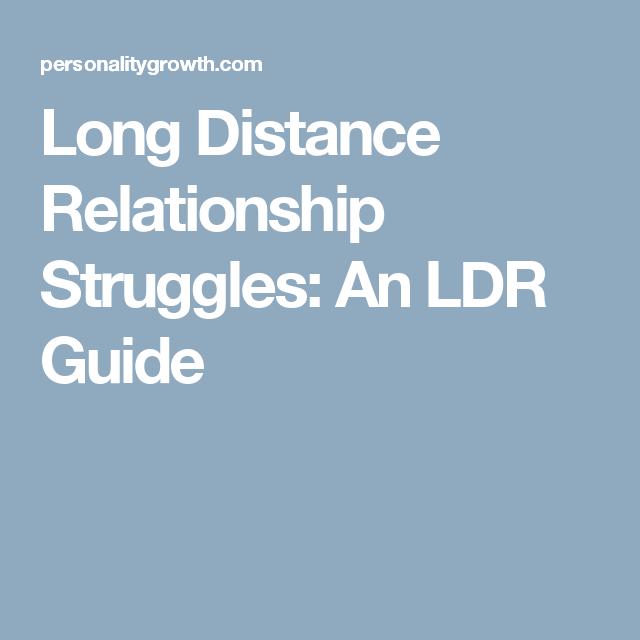 Long distance relationship forum