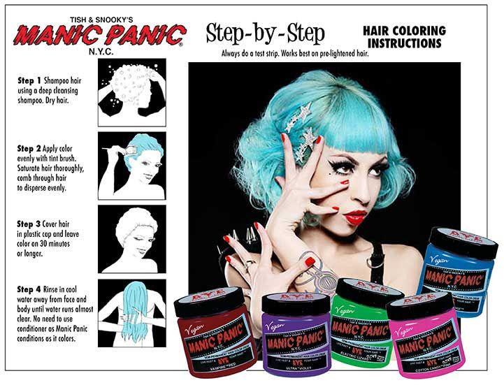 How Tos And Tips By Hair Styling Experts Vegan Hair Dye Hair Color Vegan Hair