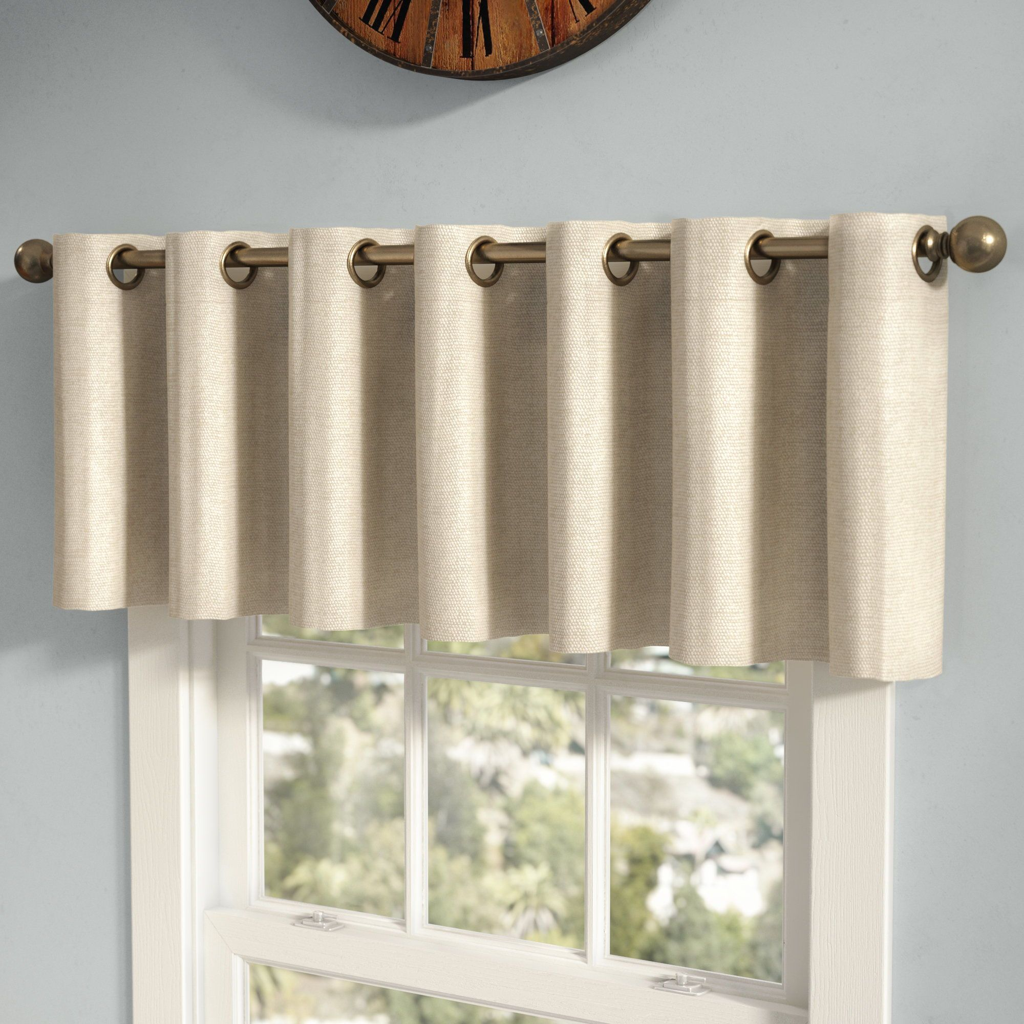 Farmhouse Valances Rustic Valances Farmhouse Goals In 2020 Farmhouse Valances Window Valance Rustic Valances