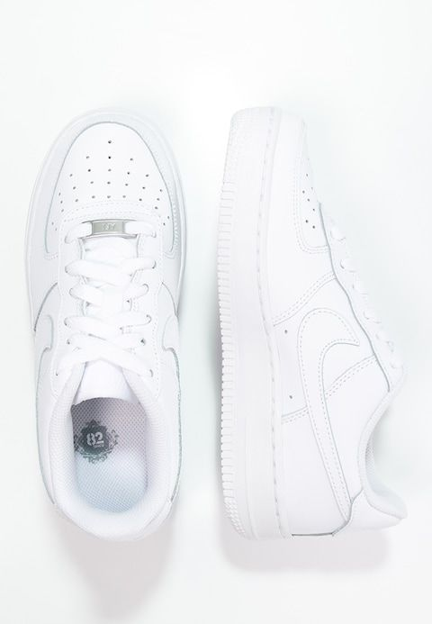 Sneakers - white @ Zalando