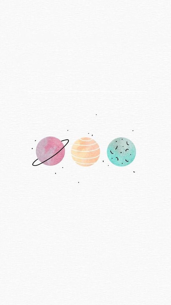 15 Wallpapers From Pinterest Aesthetic Iphone Wallpaper Wallpaper Iphone Cute System Wallpaper