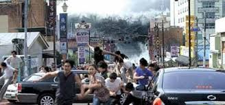 Resultado de imagem para haeundae movie
