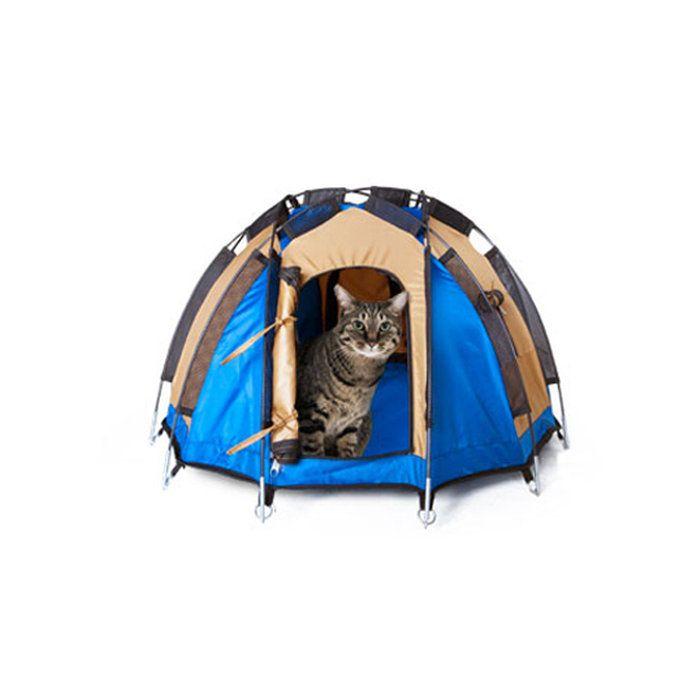 楽天市場 dodecahedron tentドデカヒードロンテントペットサイズのミニチュアテント簡易組立式持ち運びに便利なキャリーバッグ付小型犬猫小型 動物用 bricbloc plot 猫 猫 テント キャットハウス