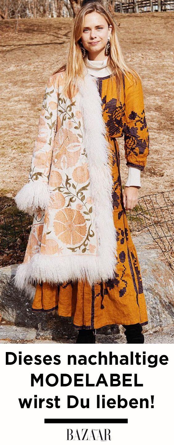 Zazi Vintage ist das schönste Modelabel des Jahres ...