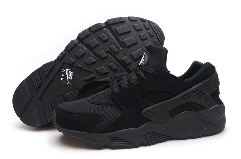 popular stores amazing price clearance sale Women Nike Air Huarache Anthracite - Click Image to Close ...