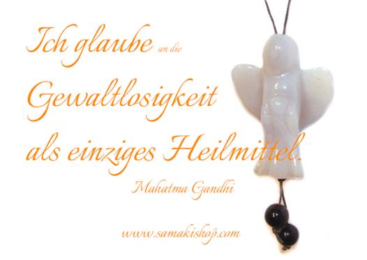 Edelstein und Engel Schmuck online bei www.samakishop.com