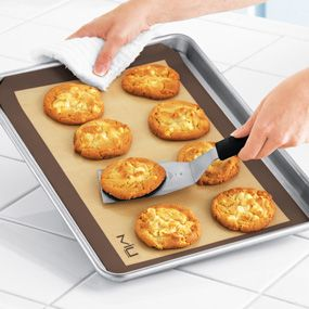 Shop Baking Sheet Liners At Chefs Food Baking Silicone Baking